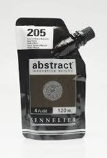 Sennelier Abstract 120ml Raw Umber