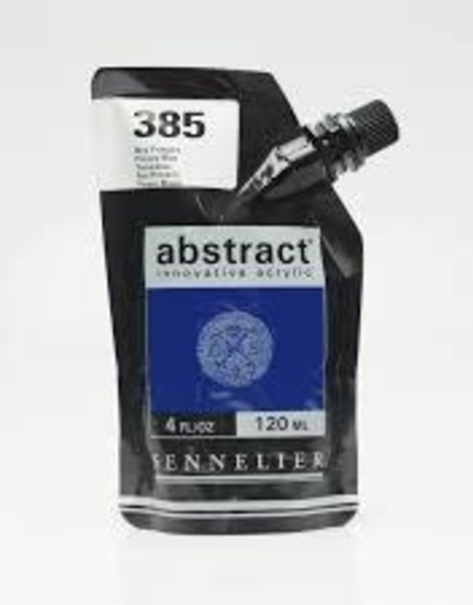 Sennelier Abstract 120ml Primary Blue