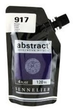 Sennelier Abstract 120ml Purple