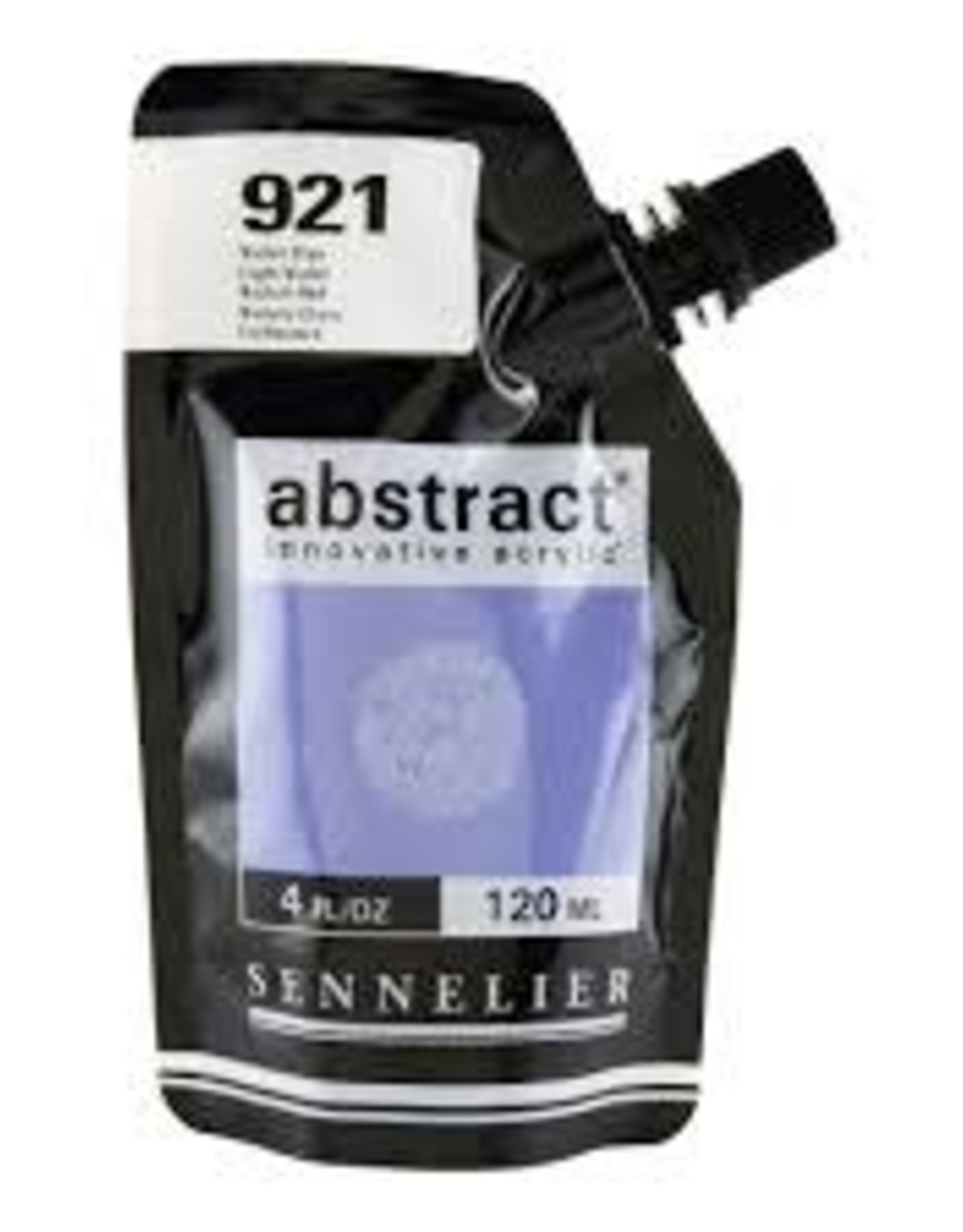 Sennelier Abstract 120ml Light Violet