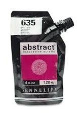 Sennelier Abstract 120ml Carmine Red
