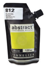 Sennelier Abstract 120ml Light Olive Green