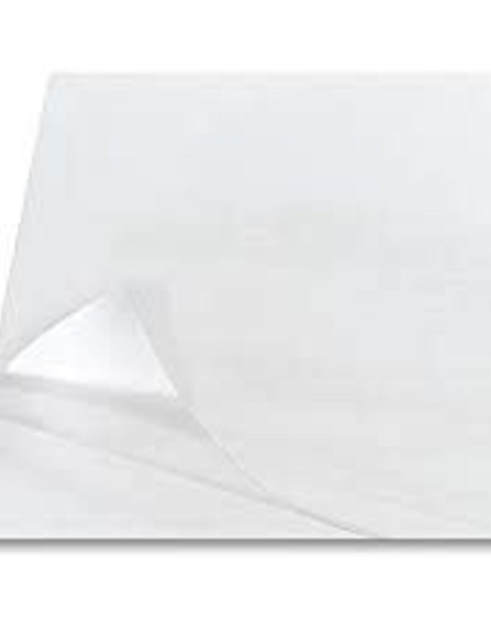 Duralar .003 25''x40'' Clear Lay- 25 Sht/Pkg