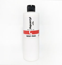 Aquacryl Aquacryl Acrylic Matte Medium Varnish