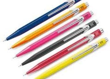 Caran D'Ache Mechanical Pencils