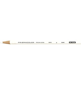 PRISMACOLOR Prismacolor Premier Soft Core Colored Pencil, White