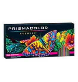 PRISMACOLOR Prismacolor Premier Colored Pencils, Soft Core, 150 Pack