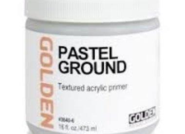 Pastel Mediums