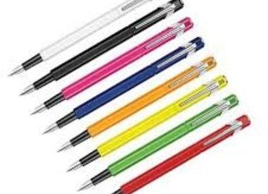 Caran D'Ache Fountain Pens