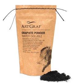 ArtGraf ArtGraf Water Soluble Graphite Powder, 100 g