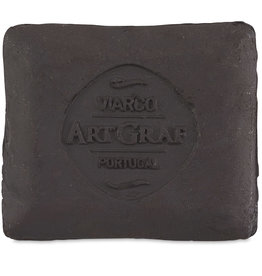 ArtGraf ArtGraf Water Soluble Graphite Disc, Dark Brown