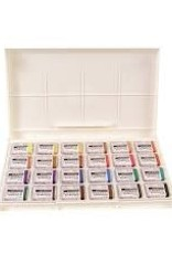 Jack Richeson St. Petersburg Watercolors Expanded Additional Set of 24