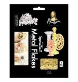 SPEEDBALL ART PRODUCTS Mona Lisa Composition Gold, 3 g