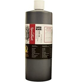 SPEEDBALL ART PRODUCTS Speedball Super Black India Ink, 36 oz