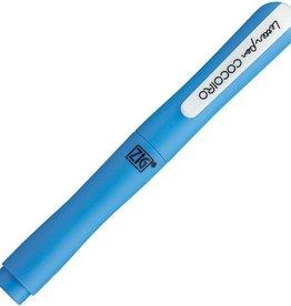 Kuretake Zig Cocoiro Pen Body Blue Dusk