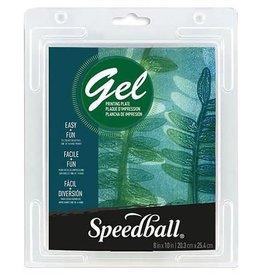"SPEEDBALL ART PRODUCTS Speedball Gel Printing Plate, 5"" X 7"""