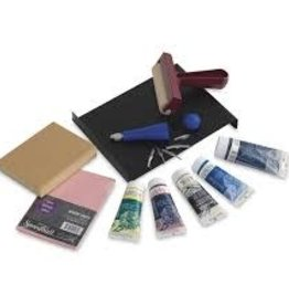 SPEEDBALL ART PRODUCTS Speedball Deluxe Block Printing Kit