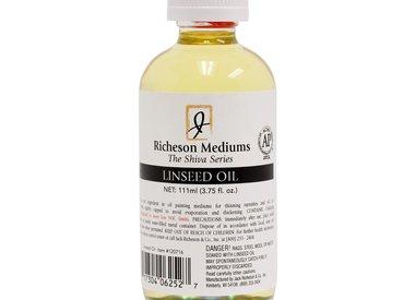 Jack Richeson Oil Mediums