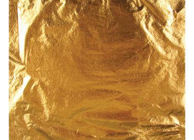 Mona Lisa Gold Leaf