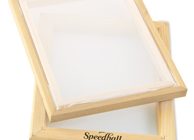 Screen Printing Frames & Accessories