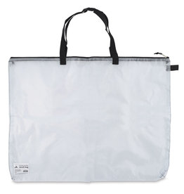 Art Alternatives Art Alternatives Mesh Bag White 20x26