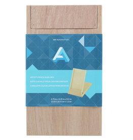 Art Alternatives Art Alternatives Pencil Easel Box
