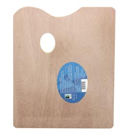 Art Alternatives Art Alternatives Wooden Oval Rectangular 9.75x11.75