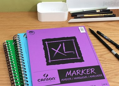 Canson XL Drawing Surfaces