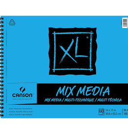 Canson Canson Xl Mix Media 14X17 60 Sheet