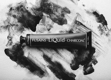 Nitram Artists Charcoal