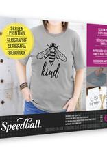 SPEEDBALL ART PRODUCTS Speedball Screen Printing Craft Vinyl Kit