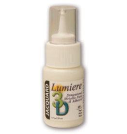 Jacquard Jacquard Lumiere 3D #201 Pearl 1oz