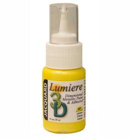 Jacquard Jacquard Lumiere 3D #207 Lemon 1oz