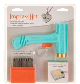 ImpressArt ImpressArt Basic Hand Stamping Kit