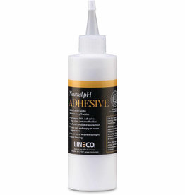 Lineco 901-1008 Neutral PH Adhesive 8 Ounces - Packaging May Vary