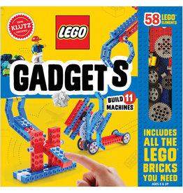 KLUTZ LEGO® GADGETS