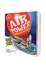KLUTZ AIR POWER