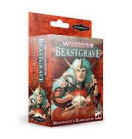 Games Workshop Warhammer Underworlds Morgwaeth's Blade-Coven