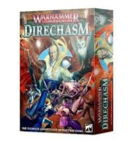 Games Workshop Warhammer Underworlds Direchasm