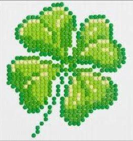 Diamond Dotz Diamond Dotz Four Leaf Clover