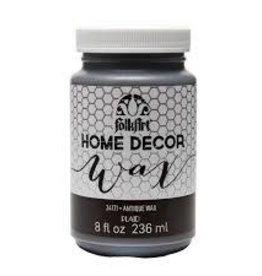 Folkart Home Decor Wax 8 oz - Antiquing