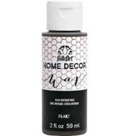 FolkArt Home Decor Wax Antiquing 2 oz