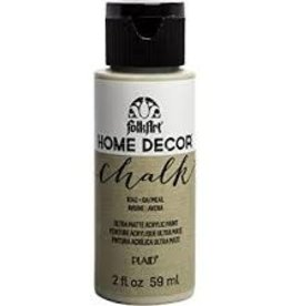 FolkArt Home Décor Chalk Oatmeal 2oz