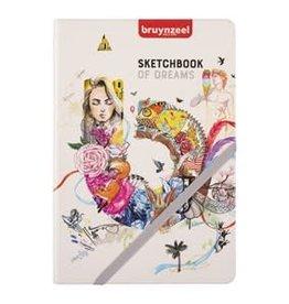 Royal Talens Bruynzeel Sketch/Notebook 14.8x21