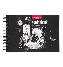 Royal Talens Bruynzeel Sketchbook A5