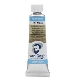Royal Talens Van Gogh Watercolour 10ml/4 Tube Interference Yellow
