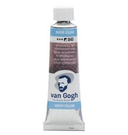 Royal Talens Van Gogh Watercolour 10ml/4 Tube Interference Red