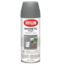 Krylon Krylon Magnetic Spray