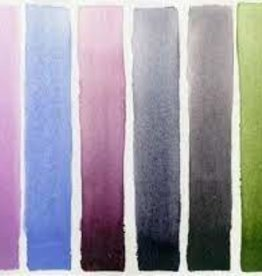 DANIEL SMITH Daniel Smith Hand Poured Watercolor Half Pan Set Of 6 Colors Of Inspiration