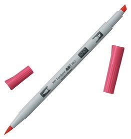 Tombow Tombow ABT PRO Pen P743 Hot Pink